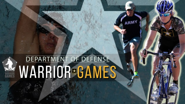 Army goal: Keep Chairman's Cup at DOD Warrior Games
