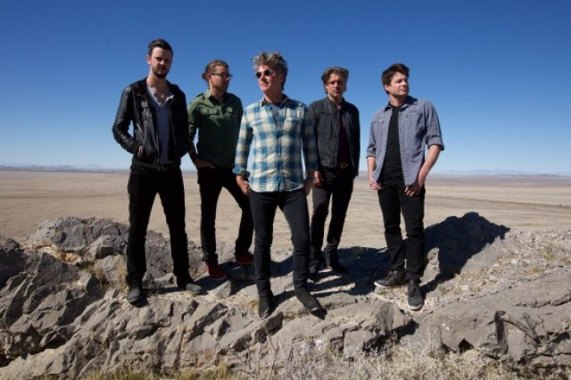Collective Soul will perform at Schofield Barracks, Hawaii, July 4.