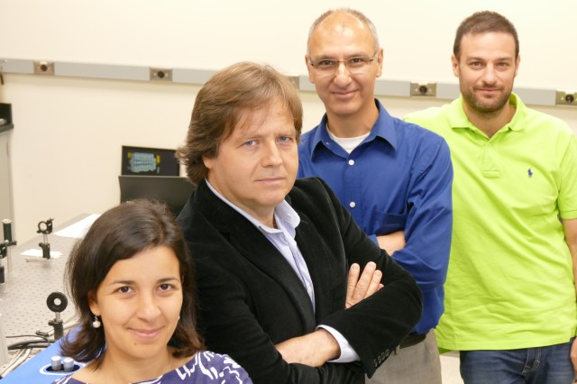 Breakthrough in solar cell research results in patent