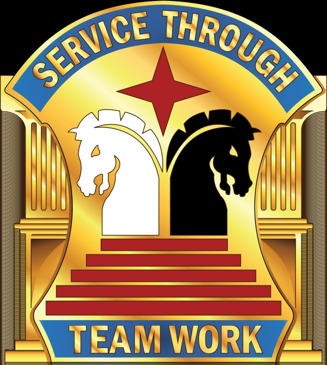 The Army Field Support Center: Fifty Years of Service Through Teamwork