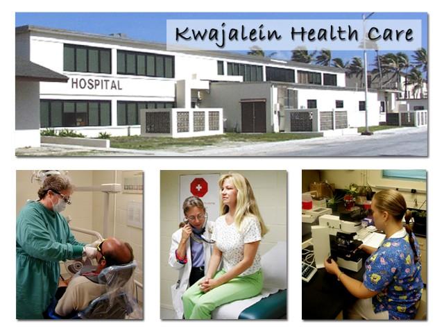 Kwajalein Hospital