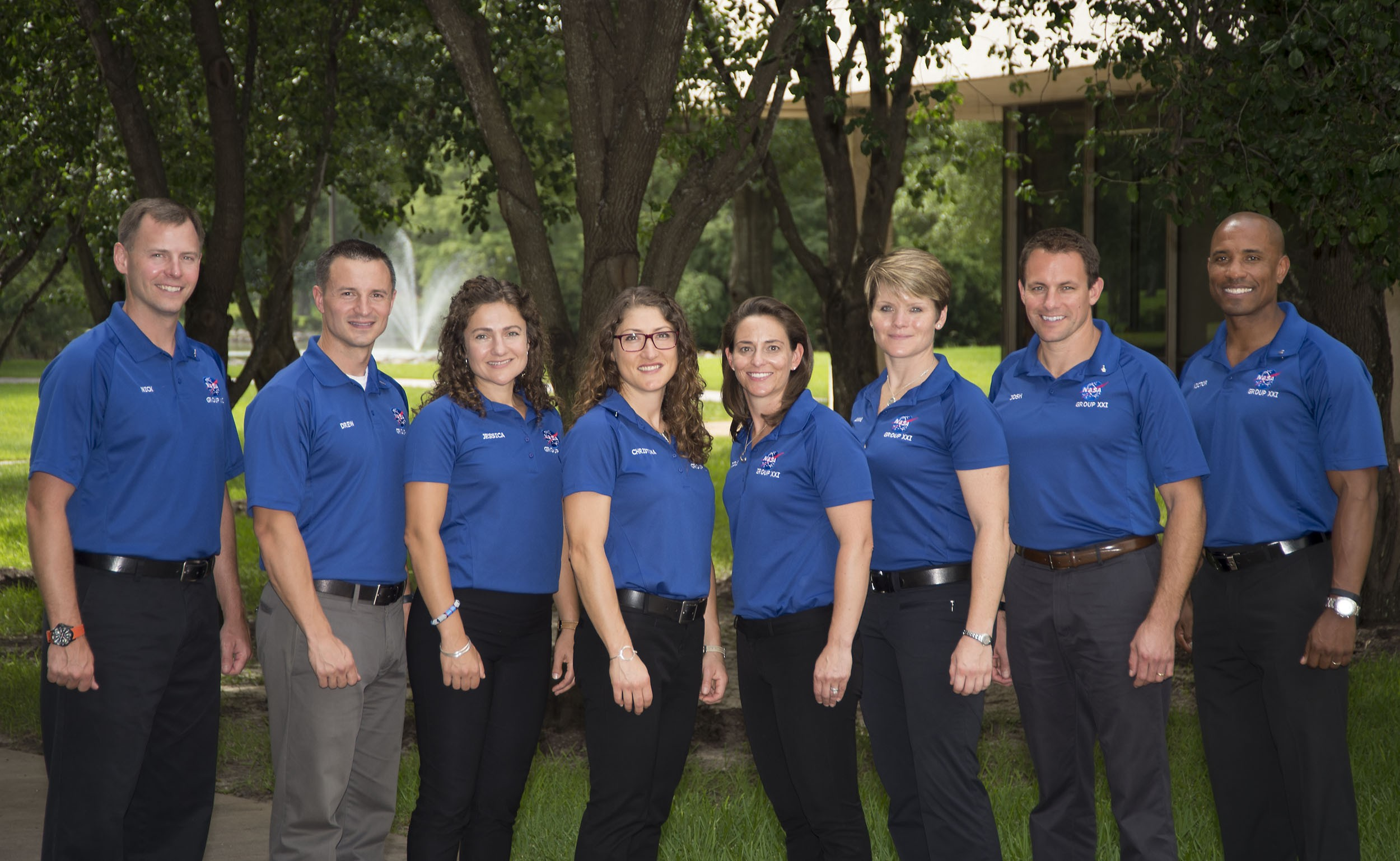 NASA's newest astronauts complete training   Article   The ...