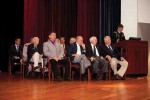 Rangers inducted into Ranger Hall of Fame