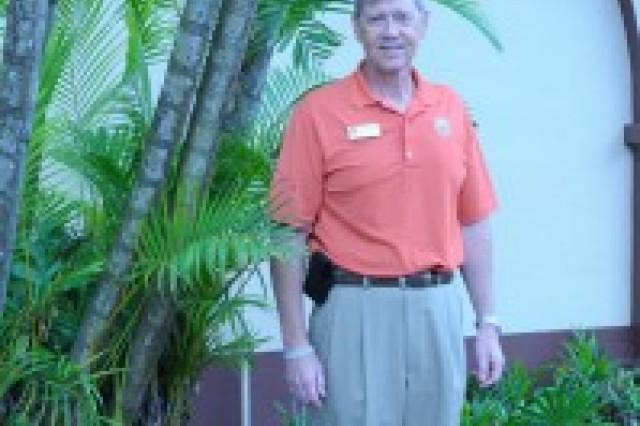 Leonard Housley is back in Hawaii serving as the deputy garrison commander for U.S. Army Garrison-Hawaii.