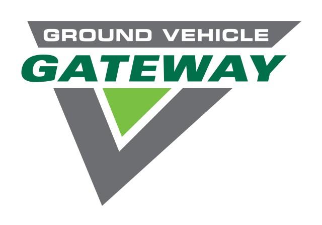 Ground Vehicle Gateway (GVG) Logo