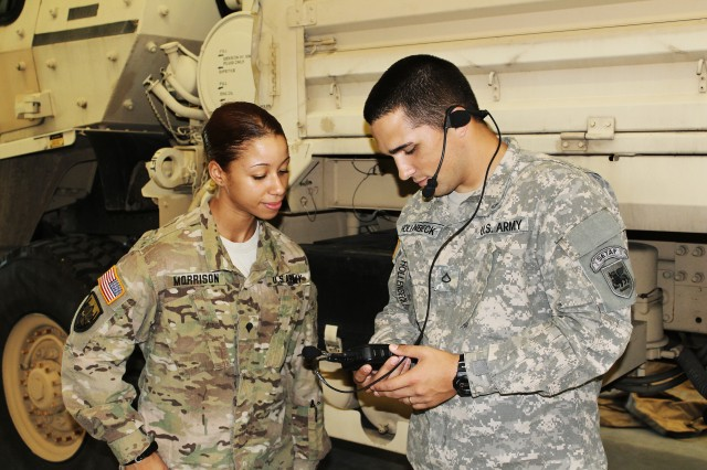 Army science, technology team advances language translation in Africa