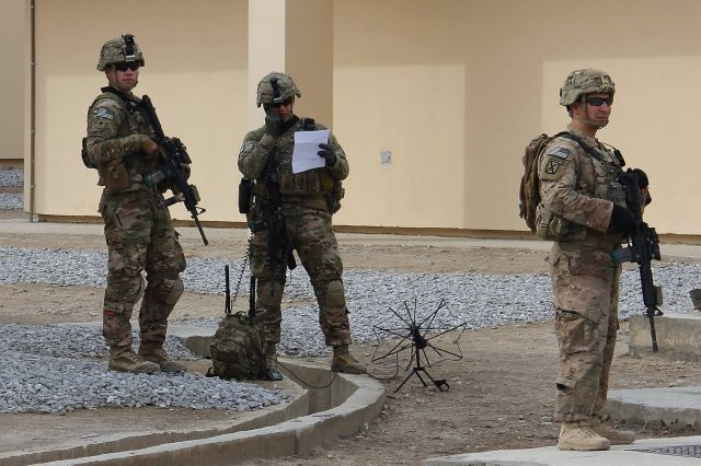 The U.S. Army released a Request for Proposals to procure additional Manpack Radios. Through Low Rate Initial Production, the Army has already purchased 5,326 Manpack Radios, which are being fielded to nine brigade combat teams in the 10th Mountain (Light Infantry), 101st Airborne (Air Assault) and 82nd Airborne Divisions; these Soldiers have used the radios during training missions and while deployed to Afghanistan.