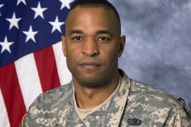 Col. Kevin Vereen