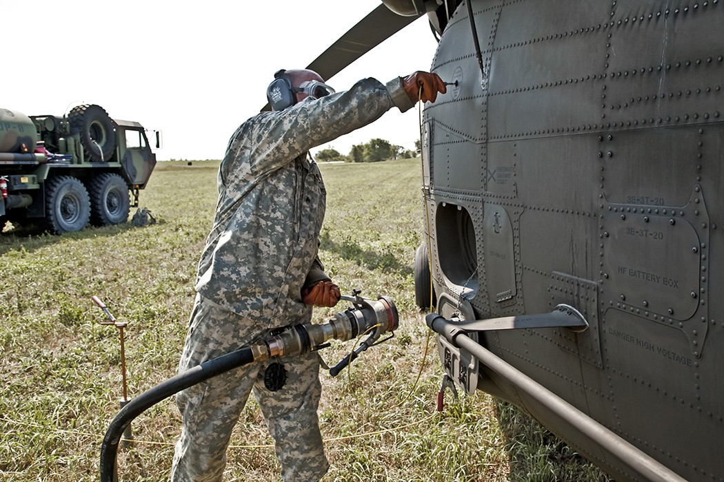 Training solutions for Army National Guard sustainers