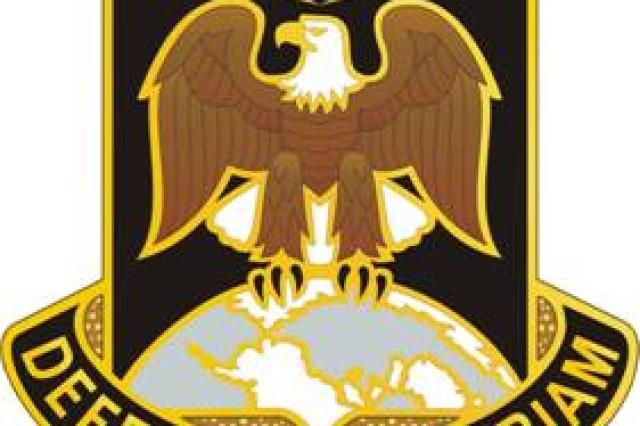 49th Missile Defense Battalion (GMD)'s Distinctive Unit Insignia