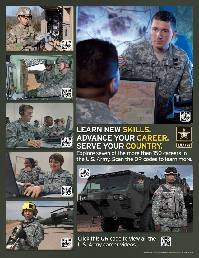 Army sees challenges ahead to recruiting future Soldiers