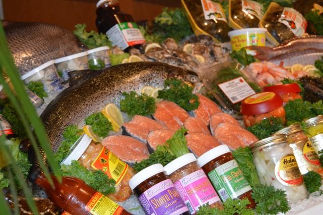 ALA Hawaii Show fuels local food products worldwide