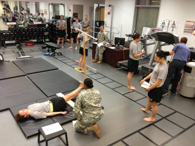 Keller Army Community Hospital's PT Fellowship receives accreditation