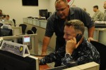 Guard, agency conduct major earthquake exercise