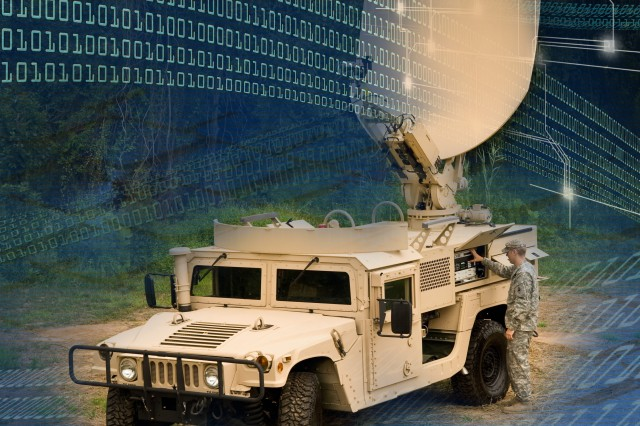 The cyber environment grows and changes rapidly. The Army's requirements, acquisition, and research and development cyber community collaborate consistently to keep pace with new and evolving threats.