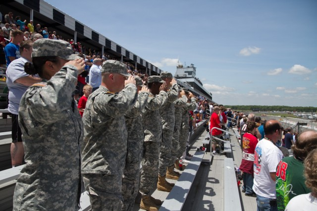 Chaplain builds strong bonds with Soldiers, Family Members