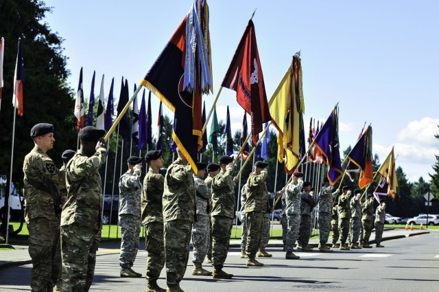 I Corps welcomes new DCG