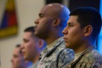Fort Bliss Soldiers receive recognition after intervention