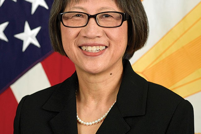 Honorable Heidi Shyu, Army Acquisition Executive