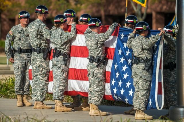 U.S. Army Military Police School hosts regimental week | Article ...