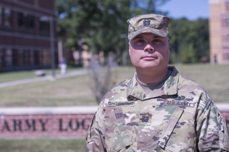 Hispanic Army Family proud of heritage, American citizenship