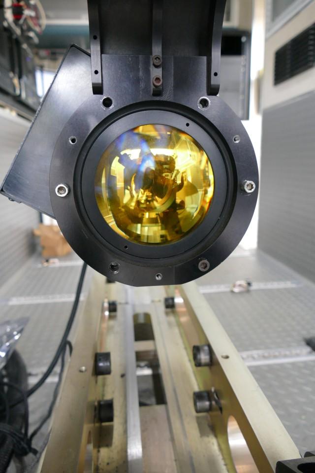 Program extends missile system shelf life
