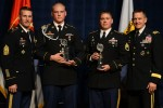 Best Warrior winners named at AUSA conference