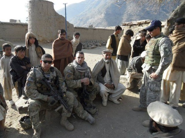 Groberg to receive Medal of Honor for actions in Afghanistan