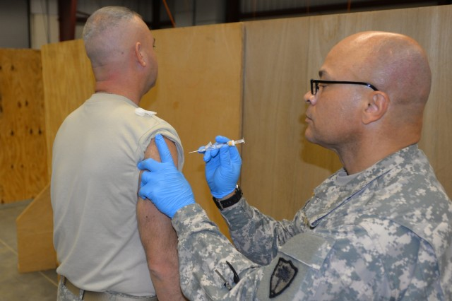 McCrady Training Center hosts S.C. and N.C. Guard Soldiers ...