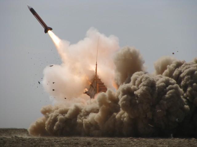 Strong Ties Of Trust Bind Allies Buying U.S. Weapons ...