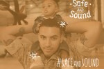 Safe and Sound campaign, 150k-strong, draws attention to child neglect