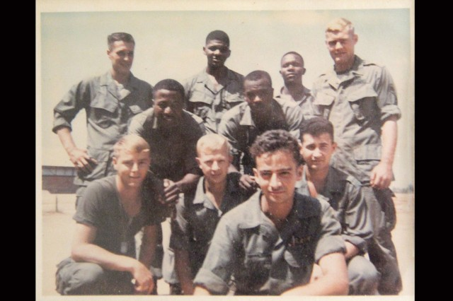 Memories of 'Nam: From non-existent to an all-too-real reality