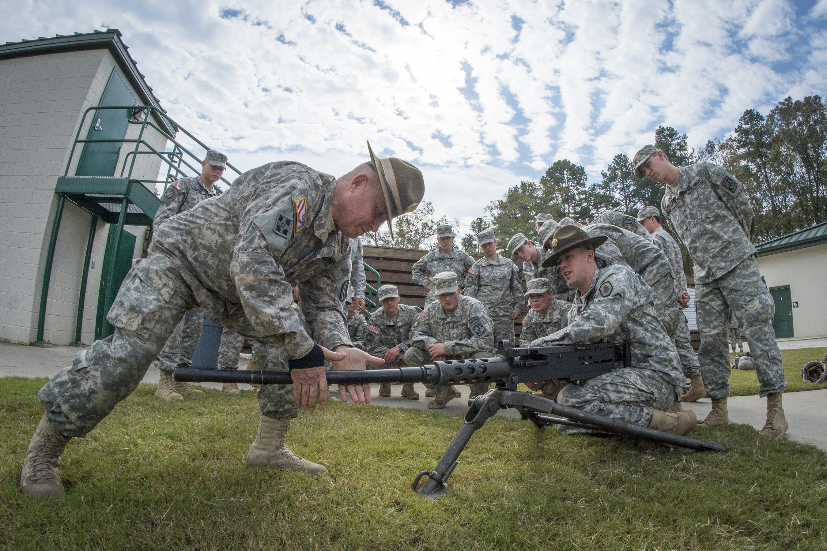 army regulations 2