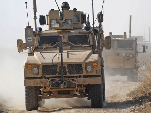U.S. Army Combat Capabilities Development Command Ground Vehicle Systems Center