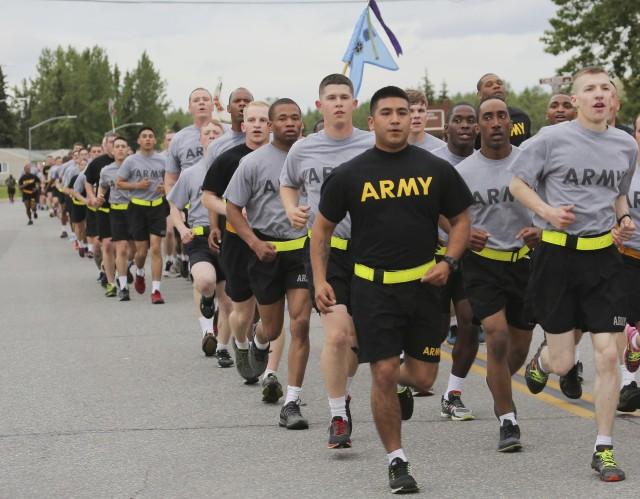 Black socks now authorized for PT uniform