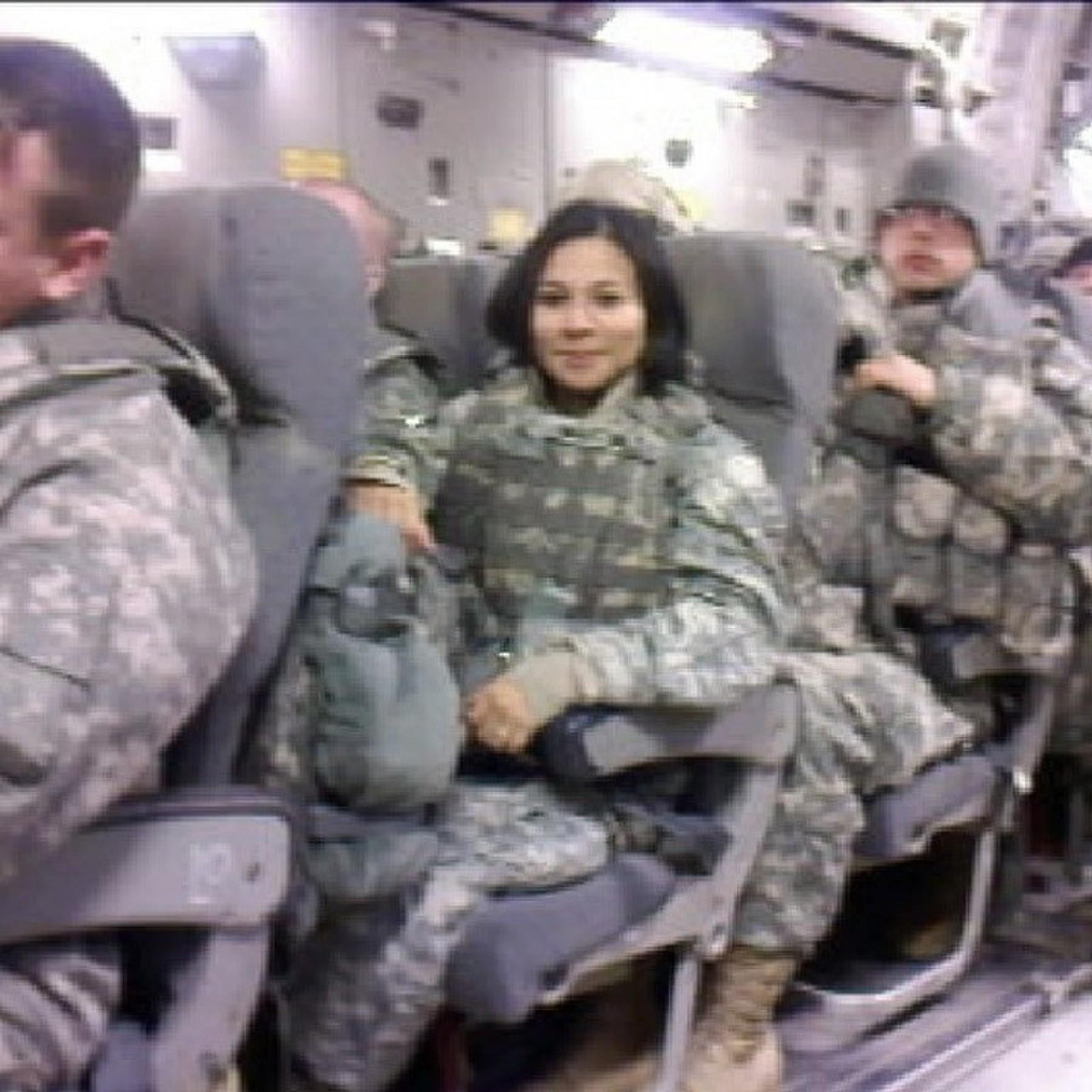 Honduras Army&armour Angels Masha