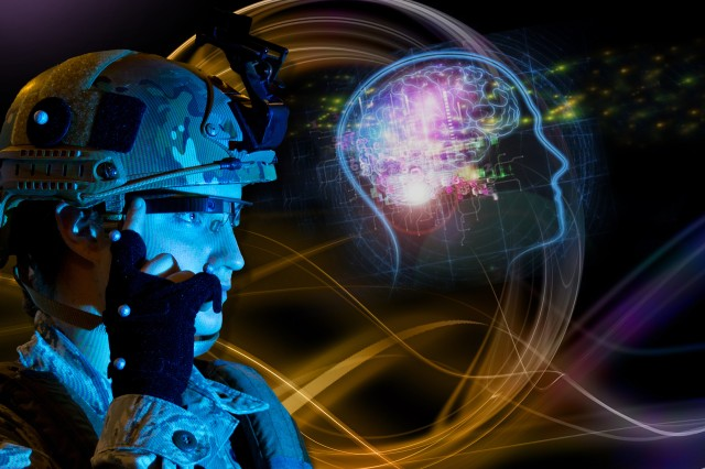 Cognitive dominance is critical to winning in a complex world, experts say.