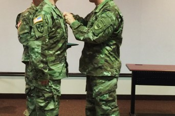 Reserve Soldier aids wounded attack victims