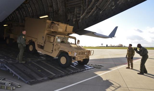 Q-36 offload