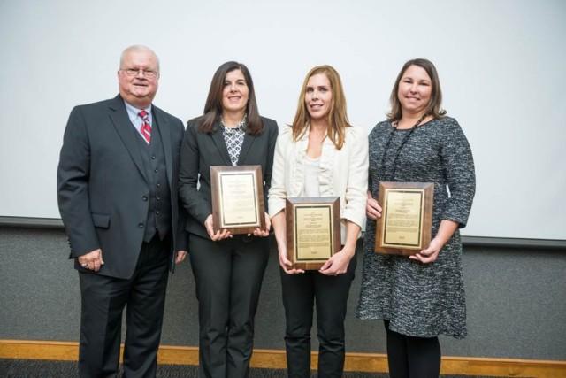 ComRaD wins Col. Rohland A. Isker Award