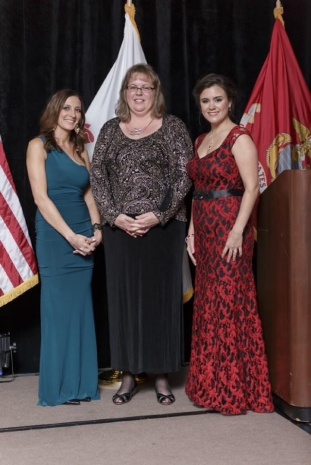 Dr. Jennifer Hitchcock recognized for leader excellence