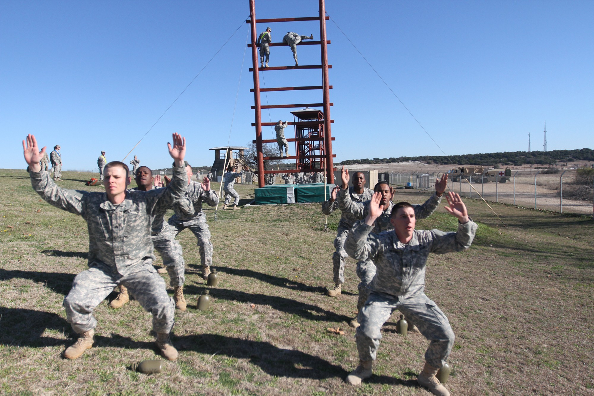 air assault school of the army essay Us army air assault school is a 10-day course designed to prepare soldiers for  insertion, evacuation, and pathfinder missions that call for the.
