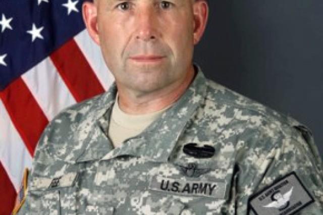 OPM-SANG Deputy Col. David Matthew Fee