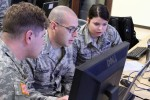 Louisiana National Guard cyber team trains to defend Web