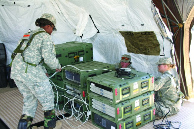 Common Hardware Systems (CHS) provides state-of-the-art computing and networking equipment that improves connectivity, interoperability, logistics and maintenance support to soldiers. The CHS-5 contract will enable the rapid procurement of total life cycle management solutions in support of tactical programs.