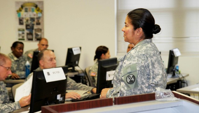 The Army Learning Model is right on the money
