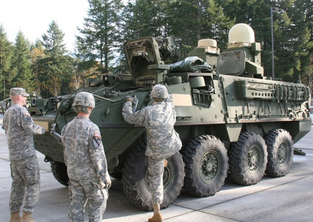 I Corps validates new mobile command post proof-of-concept