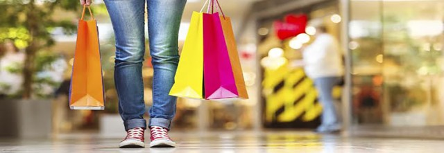 Holiday shopping tips to keep you safe and secure