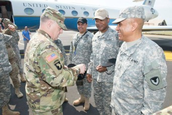 South, Central, North American Army leaders meet in Colombia