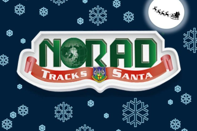 The North American Aerospace Defense Command is celebrating the 60th Anniversary of tracking Santa's yuletide journey.